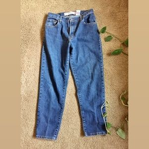 Levi's Classic Relaxed Tapered Jeans